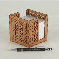 Alhambra Note Block